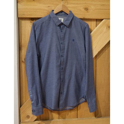 Garcia Button-Up L/S Shirt