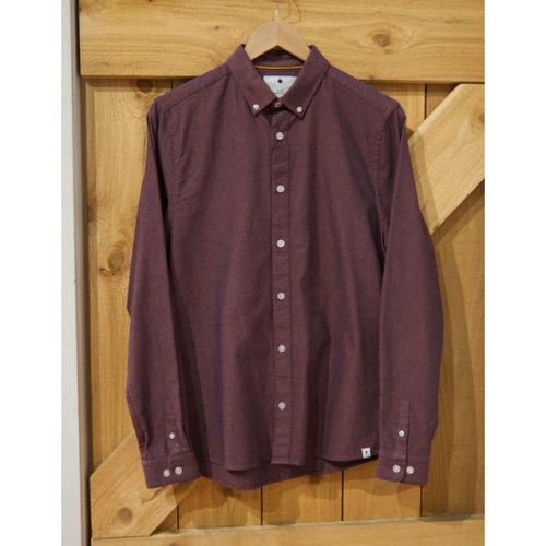 RVLT Maurits Button-Down Shirt