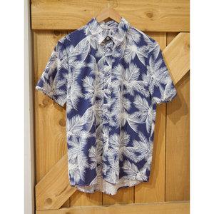 RVLT Milas Woven S/S Shirt