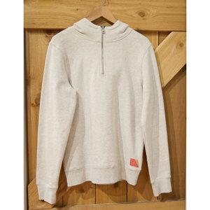 Scotch & Soda Classic Half Zip Sweatshirt