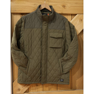 Scotch & Soda Quilted Jacket II