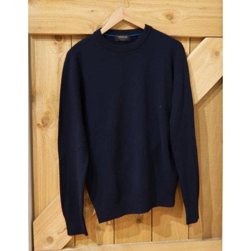 Scotch & Soda Merino Wool Knit Sweater