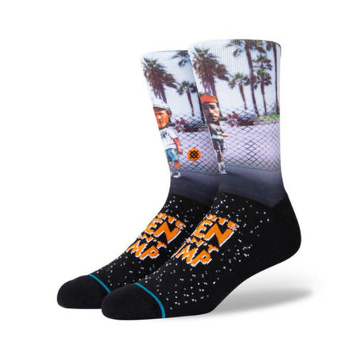 Stance Sid and Billy Casual Socks