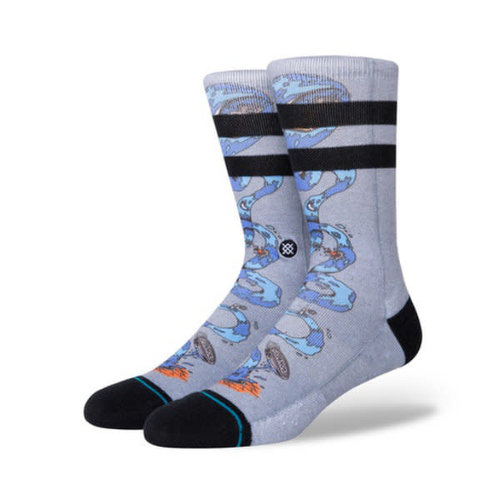 Stance Party Wave Casual Socks