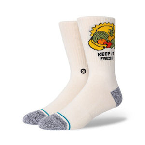 Stance Keep It Fresh Infiknit Socks