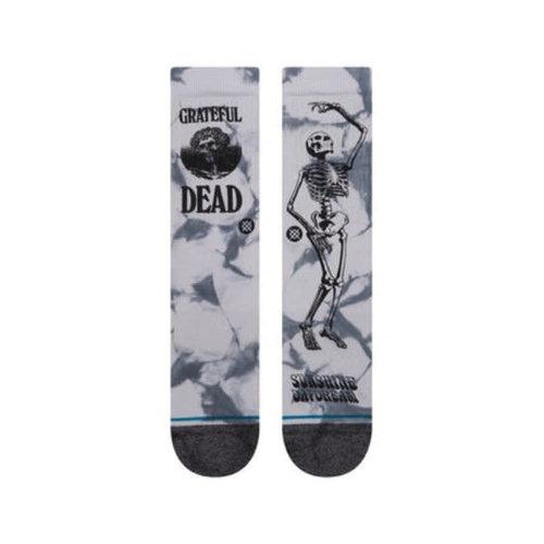 Stance Good ol Grateful Dead Casual Socks