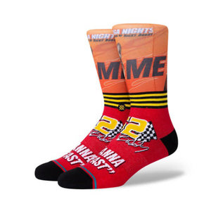 Stance I Wanna Go Fast Casual Socks