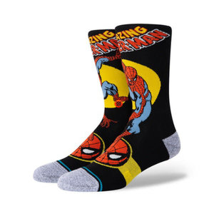 Stance Spider Man Marquee Infiknit Socks