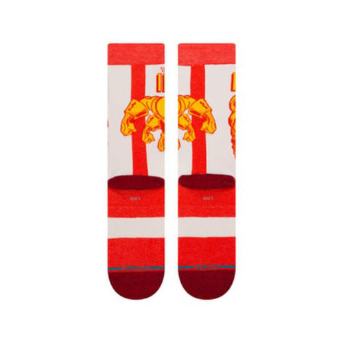 Stance Iron Man Marquee Infiknit Socks