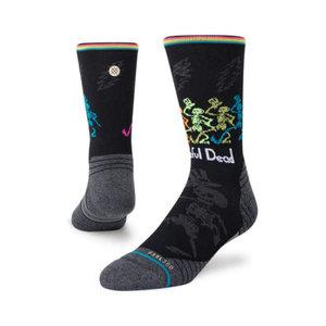 Stance Dancing Dead Infiknit Socks