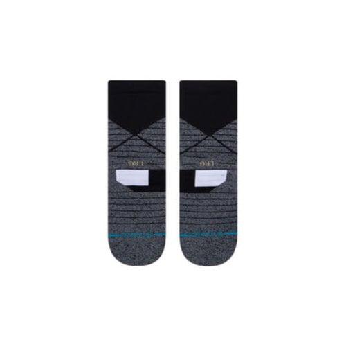 Stance Icon Sport QTR Infiknit Socks