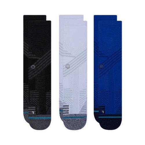 Stance Training Socks - 3 Pack