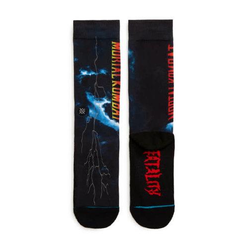 Stance Mortal Kombat II Casual Socks