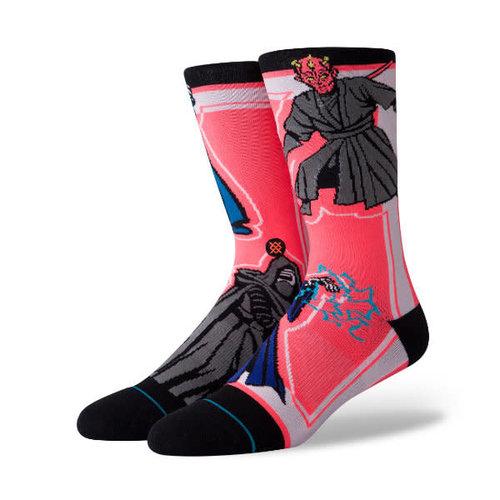 Stance Star Wars Sith Casual Socks