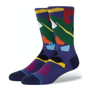 Stance Life Abstract Four Eyes Infiknit Socks