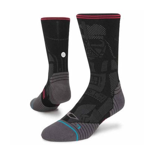 Stance Darth Vader Running Socks