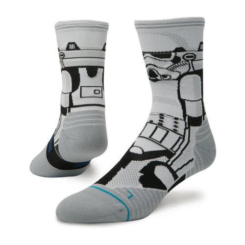 Stance Storm Trooper Running Socks