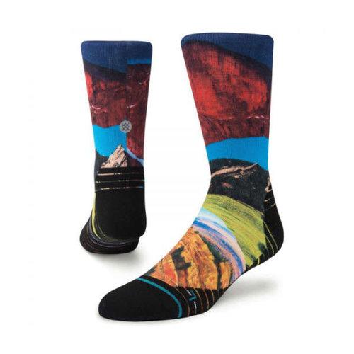 Stance Krup Artwork Casual Socks