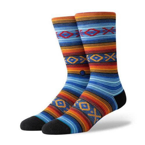 Stance Slap Stick Everyday Wool Blend Socks
