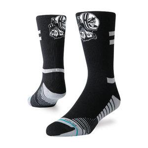 Stance Zombie Astronaut Training Socks