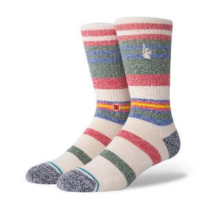 Stance Munga Natural  Butter Blend Socks
