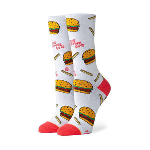 Stance Fries B4 Guys Women's Socks