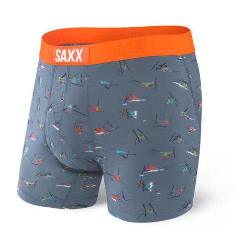 SAXX Ultra Boxer Brief - Totally Gnar