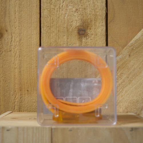 Borel Youth Nickel Free Belt - Orange