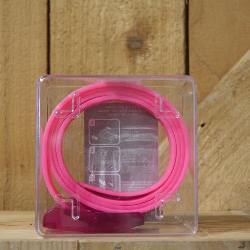 Borel Youth Nickel Free Belt - Pink