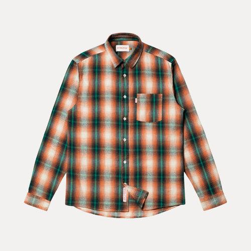RVLT Regular Plaid Shirt