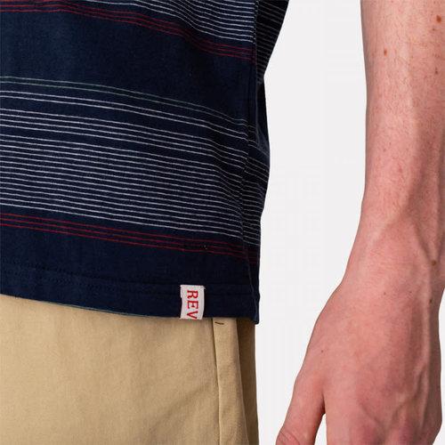 RVLT Regular Striped T-Shirt