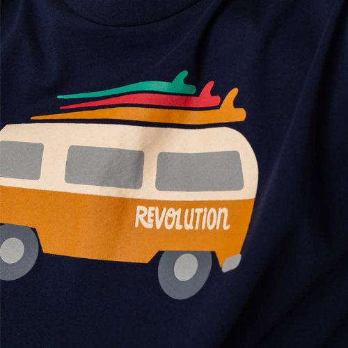 RVLT Van Graphic T-Shirt