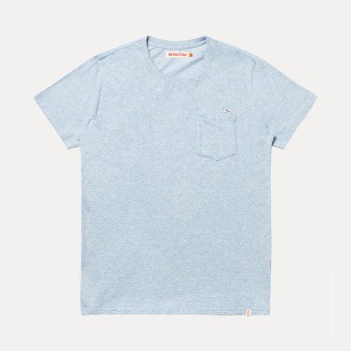 RVLT Seagull Pocket T-shirt