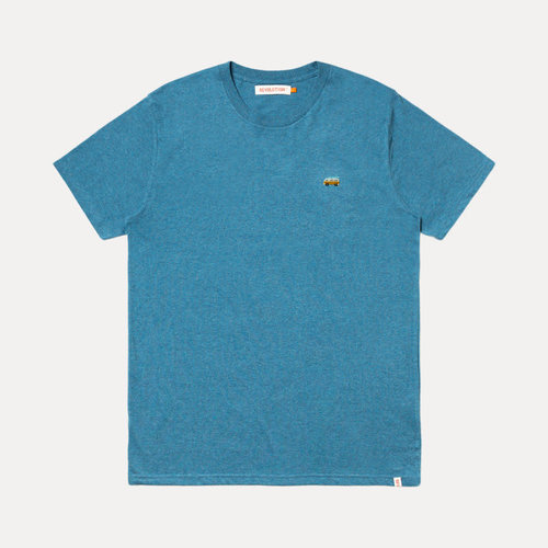 RVLT Mini Van Regular T-shirt