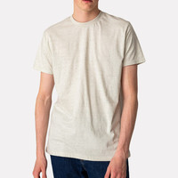 Regular Flecked T-shirt