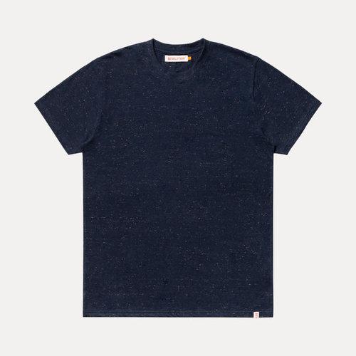 RVLT Regular Flecked T-Shirt