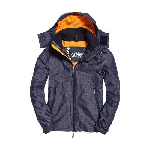 Superdry Hooded Arctic Cliff Hiker Jacket
