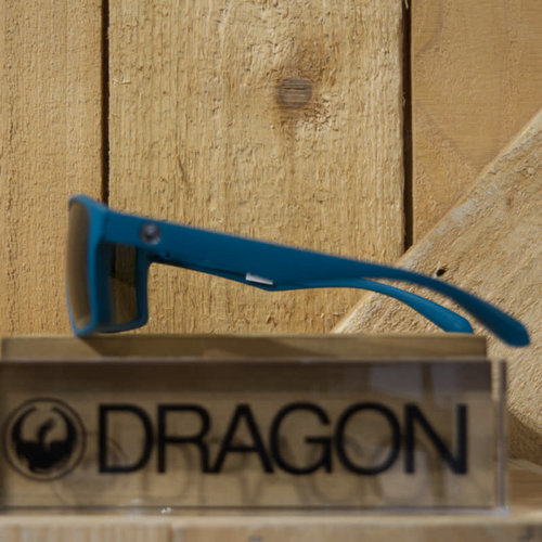 Dragon Channel Sunglasses