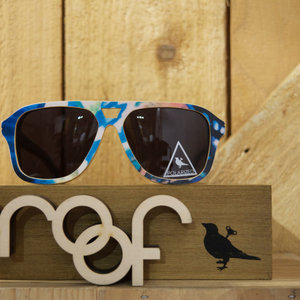 Proof Donner Skate Polarized Sunglasses