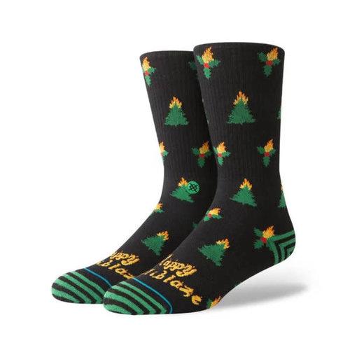 Stance Holiblaze Christmas Socks