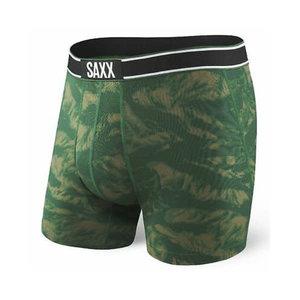 SAXX Ultra Boxer Brief - Tiger Camo