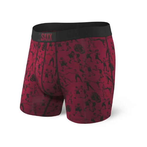 SAXX Vibe Boxer Brief - Knockout