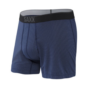 SAXX Loose Cannon Boxer Brief - Midnight Blue