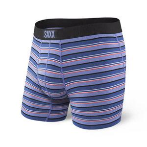 SAXX Vibe Boxer Brief - Coast Stripe