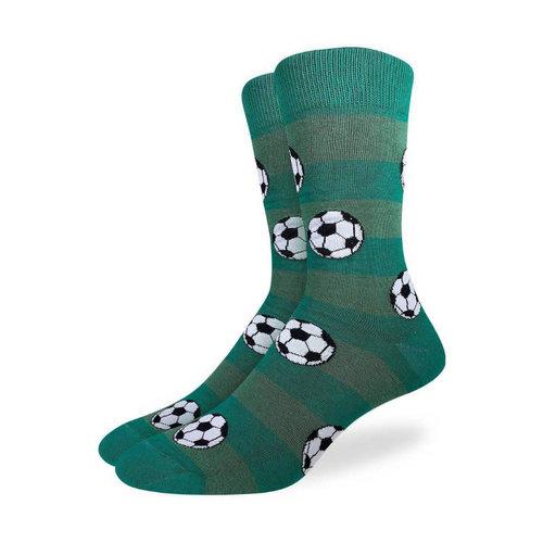Good Luck Sock Soccer Socks
