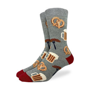 Good Luck Sock Oktoberfest Socks
