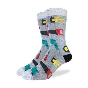 Good Luck Sock Tool Socks