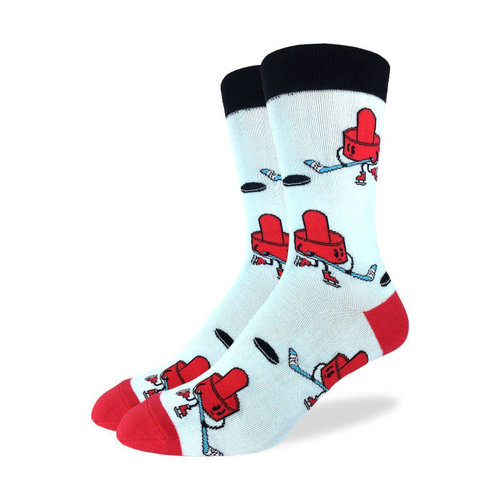 Good Luck Sock Air Hockey Socks