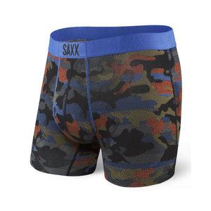 SAXX Vibe Boxer Brief - Cross Road Camo