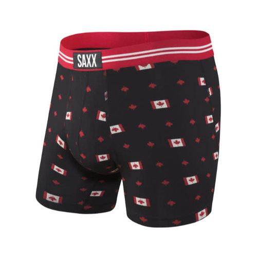 SAXX Vibe Boxer Brief - True North